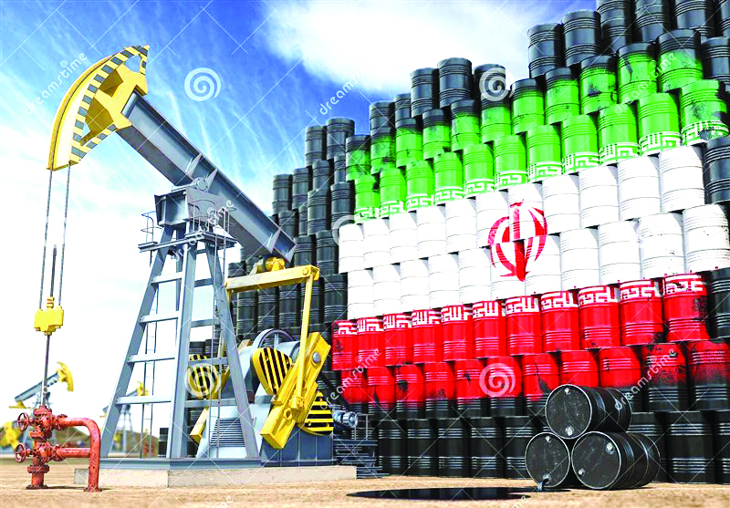 افزایش صادرات نفت ایران با وجود تحریمهای آمریکا