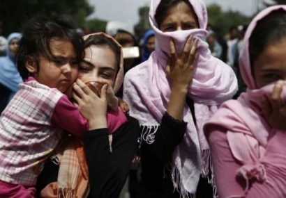 بیتوجهی غربیها به حقوق پناهجویان افغانستانی
