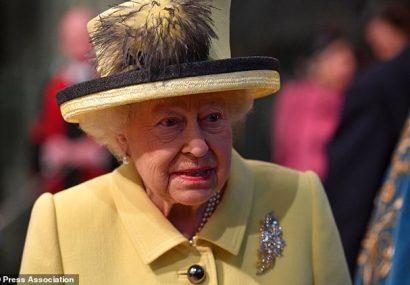 """""""بهترین آرزوها برای اون""""، پیام ملکه انگلیس به رهبر کره شمالی"""