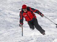 شمشکی: به دنبال کسب ۸ سهمیه در پارالمپیک زمستانی چین هستیم