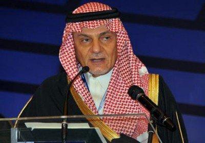 """ترکی فیصل: آمریکا سامانههای پاتریوت را در عربستان حفظ کند/خروج از افغانستان """"آشفته"""" بود"""