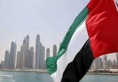 ادعای وزیر اماراتی در خصوص جزایر سه گانه ایرانی