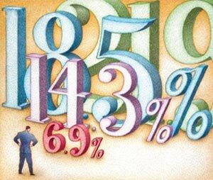 دروغ میگویند! بانکها سود مرکب نمیگیرند