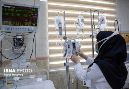 فاجعه کمبود پرستار در پیک پنجم کرونا/ گزارشاتی از مدیریت ۲۵ بیمار با یک پرستار