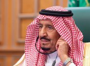 پیام پادشاه عربستان درباره یمن، ایران، افغانستان و تروریسم در سازمان ملل