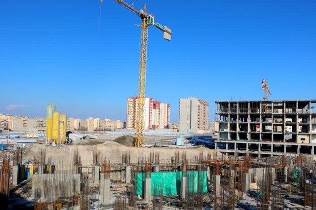 جاخالی دادن بانکها به پروژه مسکن ملی!