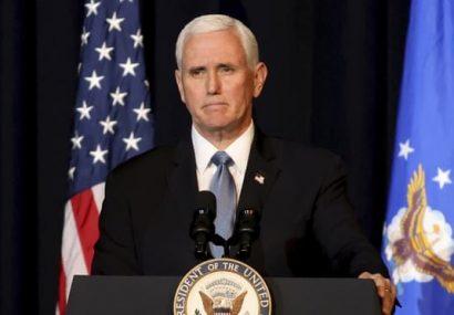 ادعای معاون رئیس جمهور پیشین آمریکا مبنی بر منزوی کردن ایران در گذشته