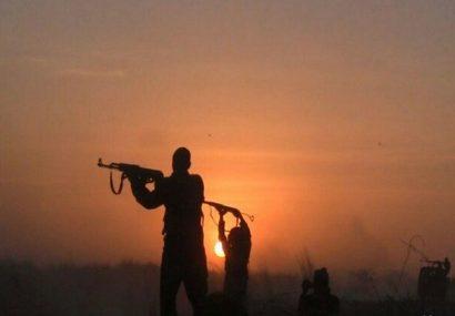 داعش مسئولیت حمله به خط لوله گاز در سوریه را بر عهده گرفت