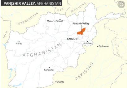سخنگوی طالبان: پنجشیر تحت کنترل کامل ماست/ جبهه مقاومت ملی: خبر صحت ندارد