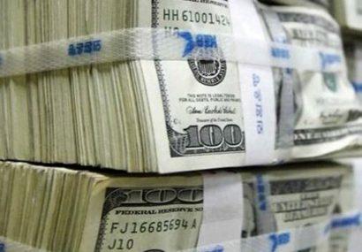 دلار باز هم بالا رفت