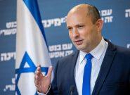 """بنت: ۳ ماموریت در غزه دارم/تشکیل کشور فلسطین """"اشتباه"""" است/تشکیلات خودگردان شکست خورده است"""