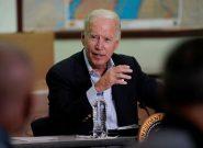 بایدن: ایران هم مانند دیگر کشورها تلاش خواهد کرد با طالبان توافق کند