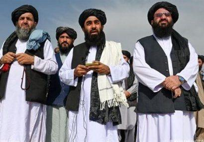 طالبان وعده برگزاری انتخابات و حضور زنان در دولت را داد