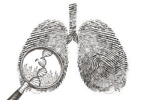 منشا سرطان ریه در غیرسیگاریها مشخص شد