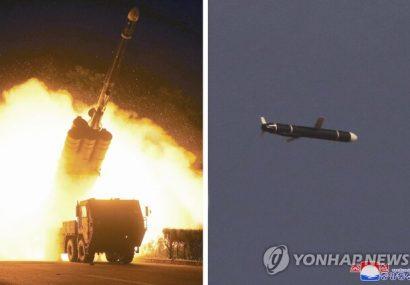 پنتاگون: پرتاب موشکی کره شمالی نشان دهنده تهدید علیه جامعه بینالملل است