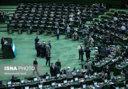 بررسی تاخیر در ترخیص کالاهای اساسی در دستور کار مجلس