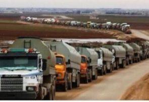 خنثی کردن همزمان تحریمهای سه کشور با ارسال سوخت ایران به لبنان