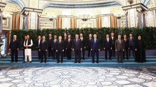 بازتاب عضویت ایران در سازمان شانگهای در رسانه های خارجی