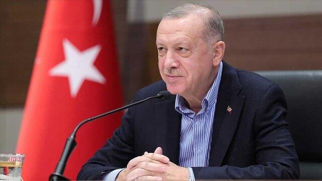 اردوغان: ترکیه نوکر کسی نیست