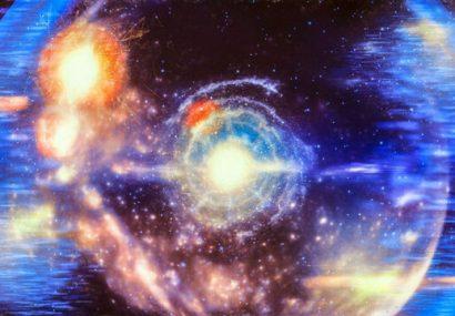 حل معمای انبساط جهان با کمک نوع جدیدی از انرژی تاریک