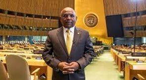 درخواست رئیس جمهور مالدیو از جهان برای به رسمیت شناختن کشور مستقل فلسطین