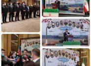 هیچ قدرت قلدر خارجی نمیتواند حتی فکر تجاوز به ایران را به مخیلهاش راه دهد
