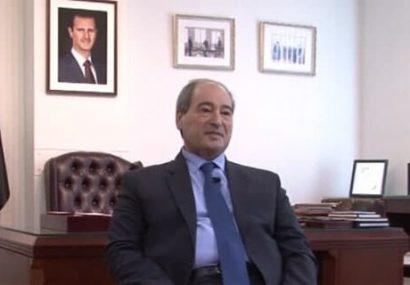 مقداد: سوریه ثابت کرده میتواند توطئهها را خنثی کند/ آمریکا بزرگترین ناقض منشور سازمان ملل است