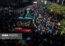 قدردانی فرزند آیتالله حسنزاده آملی از رهبر انقلاب و حضور باشکوه مردم