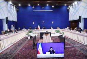 آمادگی خوبی در کشورهای مختلف برای همکاری با ایران وجود دارد