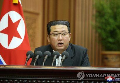 """رهبر کرهشمالی پیشنهاد آمریکا برای مذاکره بدون پیش شرط را """"حقه و فریب"""" خواند"""
