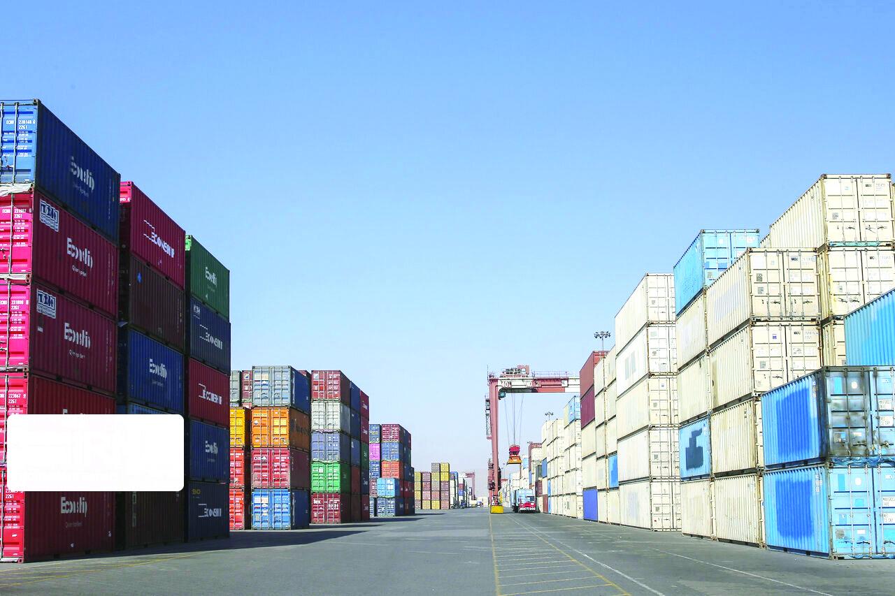 رشد ۵۲درصدی مبادلات تجاری با همسایگان