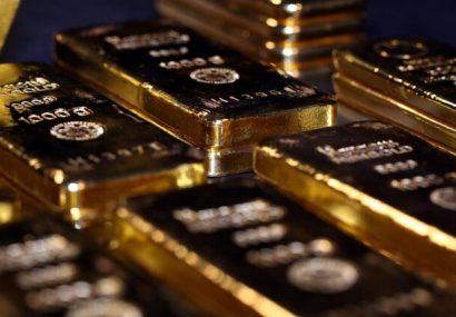 تورم و بحران بدهی به کمک طلا میآیند