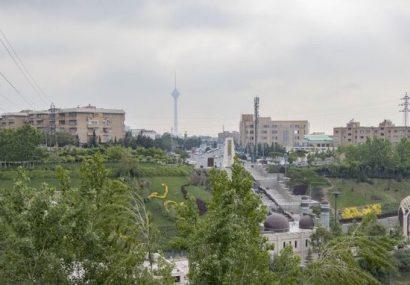 نصف معاملات مسکن در پنج منطقهی پایتخت