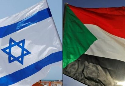 فشار آمریکا بر سودان جهت رسمی کردن توافق سازش با اسرائیل