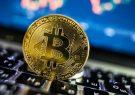 بیت کوین ۶۱ هزار دلار را از دست داد
