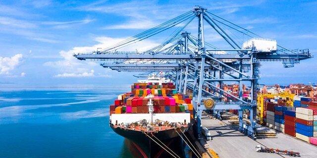 کشتیهای ایرانی میتوانند وارد بنادر چین شوند؟