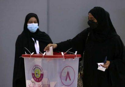 اعلام نتایج انتخابات قطر/ هیچ زنی به پارلمان راه نیافت/ ترکیه استقبال کرد