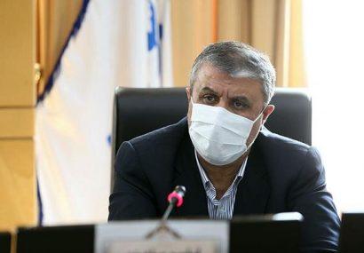 اسلامی: بنا داریم به هیاهوهای هستهای پایان دهیم/ نباید گفتگوهایمان با آژانس را محرمانه کنیم