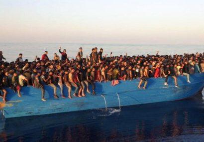 عکس هایی تکان دهنده از یک بحران جهانی