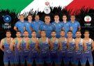 قطعیشدن قهرمانی روسیه و دومی ایران در کشتی فرنگی قهرمانی جهان