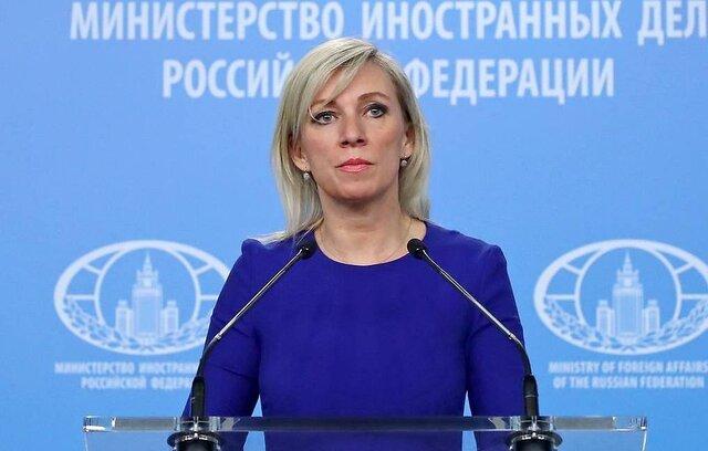 مسکو:استقرار نظامی ناتو و آمریکا درآسیای میانه قابل قبول نیست/ازفعالیت داعش درافغانستان نگرانیم