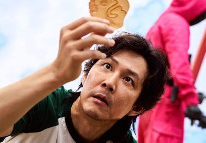 افزایش محبوبیت زبان کرهای با پخش سریال «بازی مرکب»!