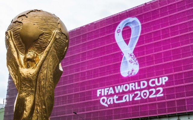 فنآوری تشخیص خودکار آفساید در جام جهانی ۲۰۲۲