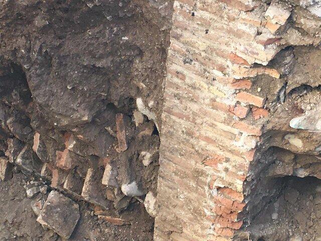 دستگیری ۶ حفار غیرمجاز میراث فرهنگی در دماوند