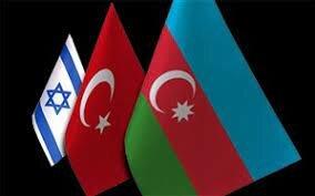 اسرائیل و ترکیه پشت پرده همه تحولات در آذربایجان