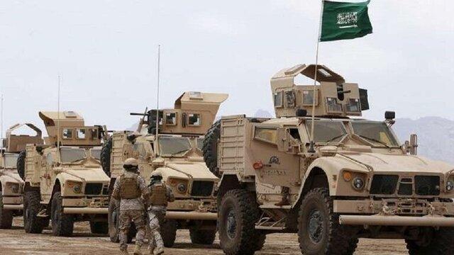 درخواست کمک عربستان از واشنگتن برای تقویت سامانه دفاعی خود